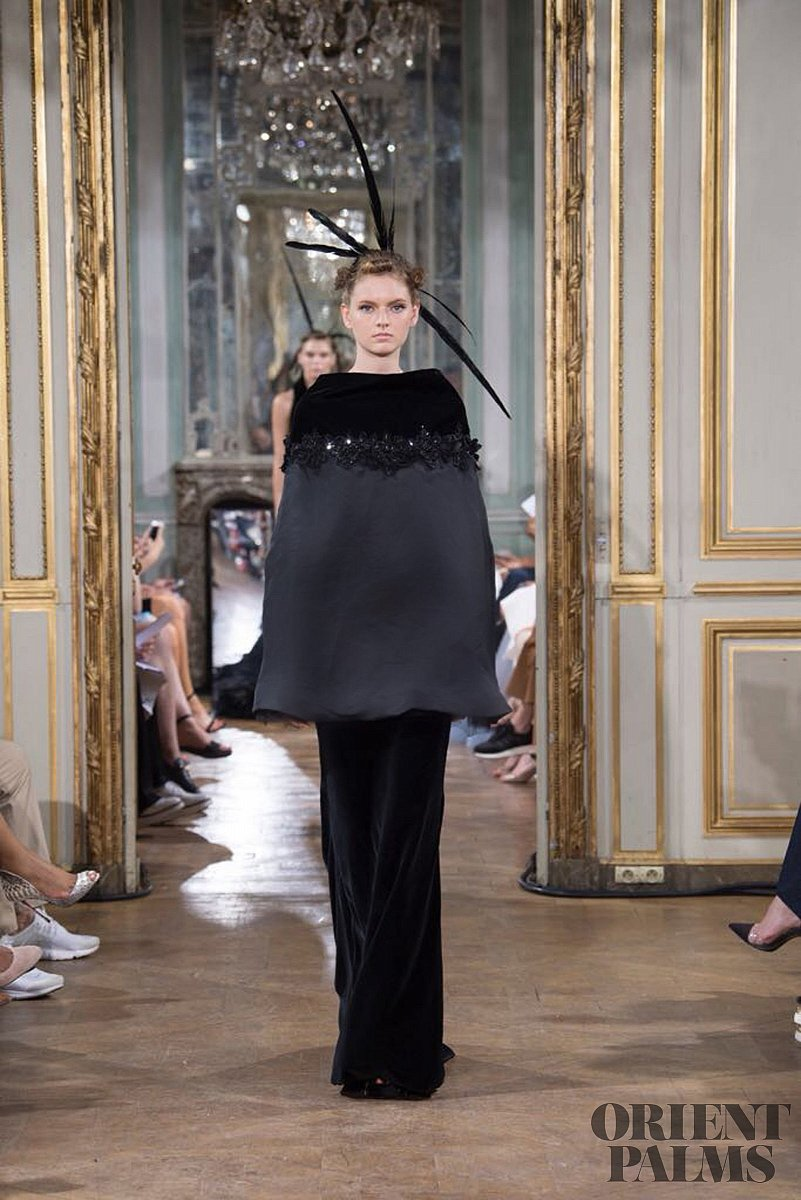 Celia Kritharioti Fall-winter 2018-2019 - Couture - 1