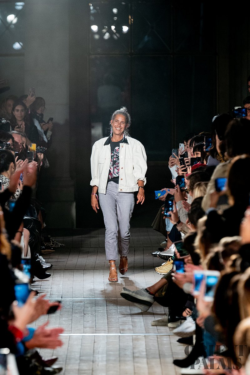 Isabel Marant Spring-summer 2020 - Ready-to-Wear - 15