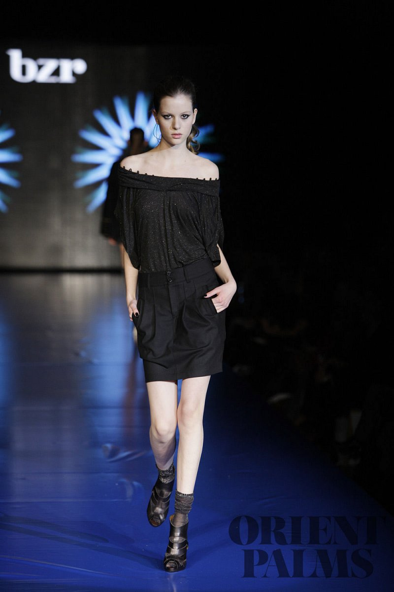 BZR Fall-winter 2009-2010 - Ready-to-Wear - 9