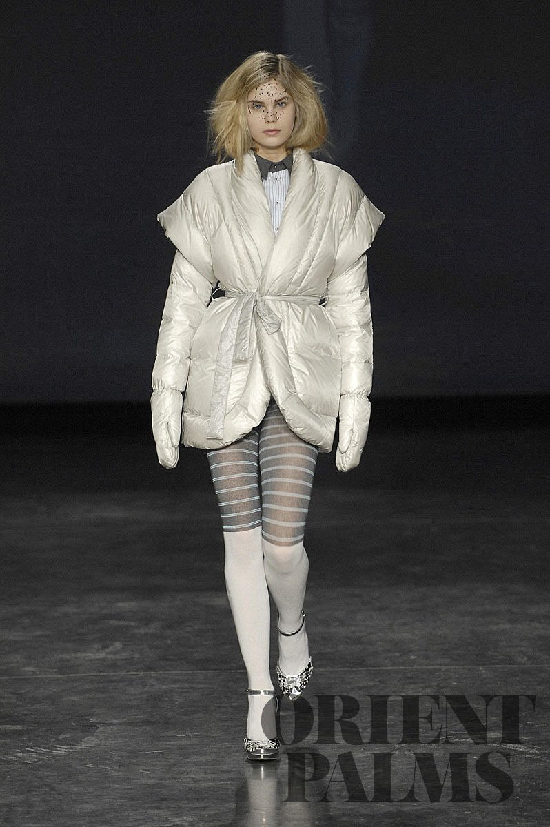 AF Vandevorst Fall-winter 2008-2009 - Ready-to-Wear - 3