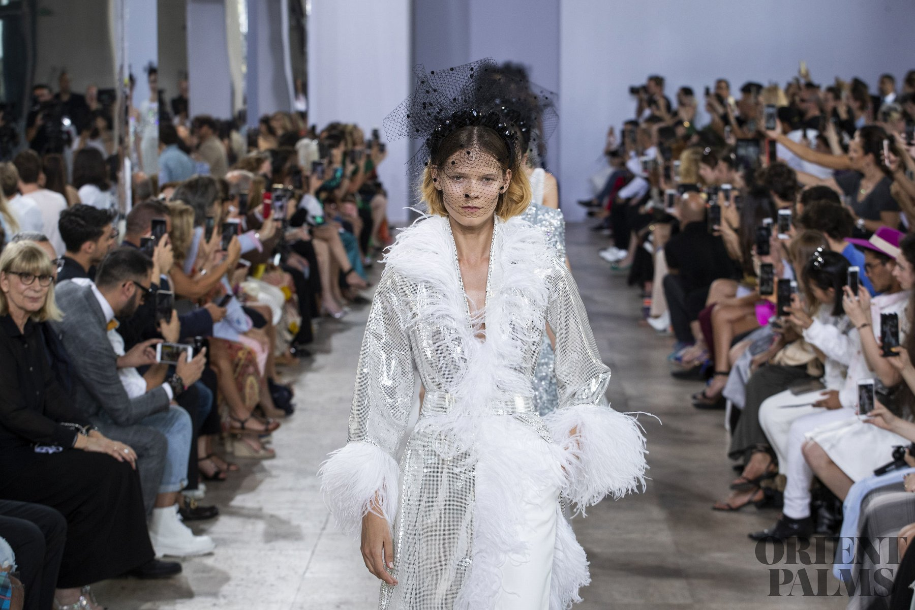 Georges Chakra Fall-winter 2019-2020 - Couture - 1