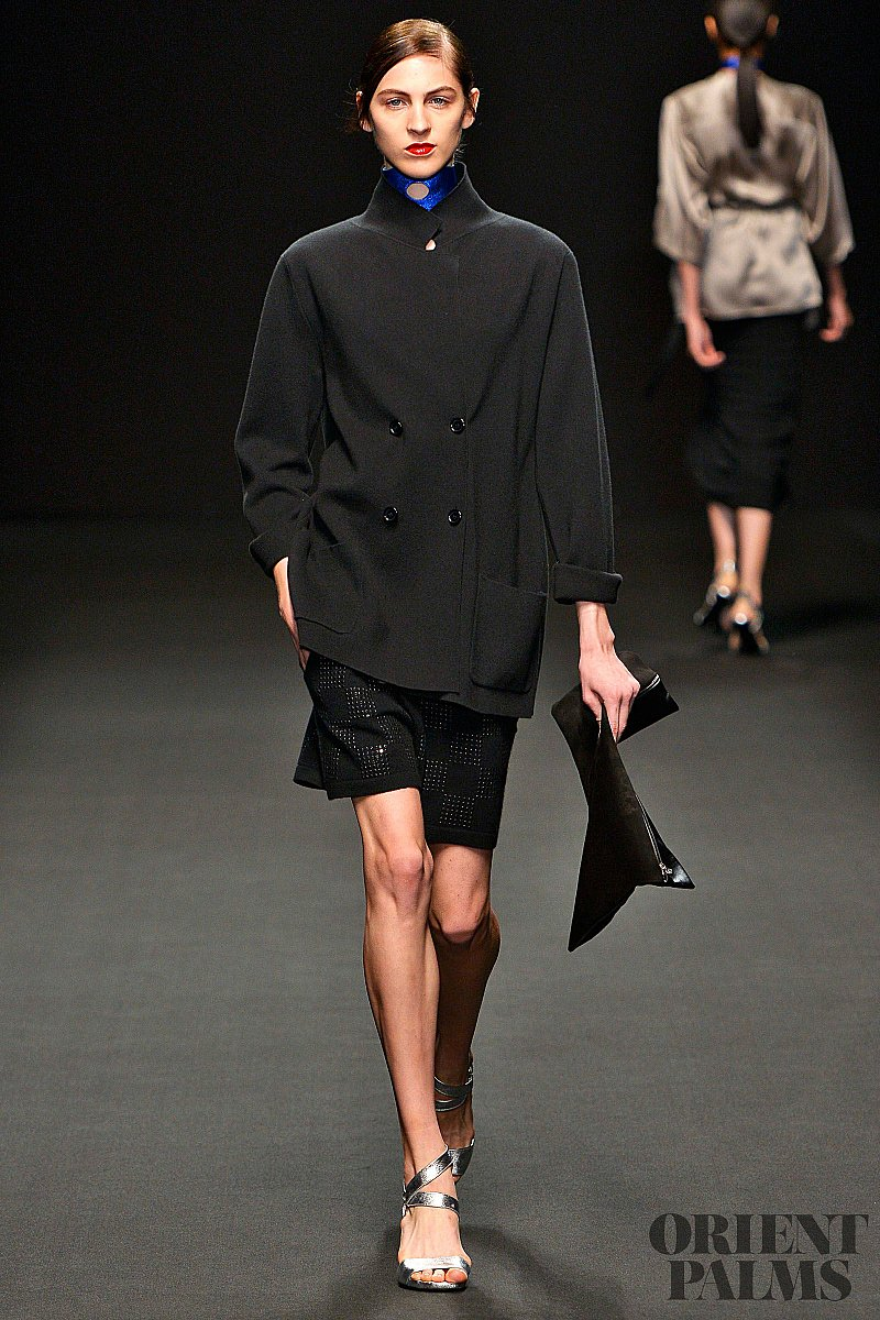 Allude Spring-summer 2013 - Ready-to-Wear - 1