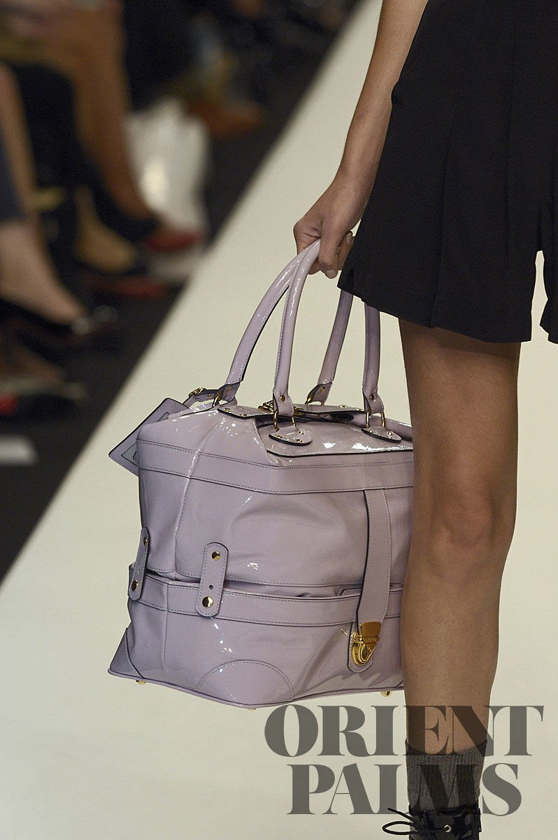 PPQ Spring-summer 2008 - Ready-to-Wear - 1