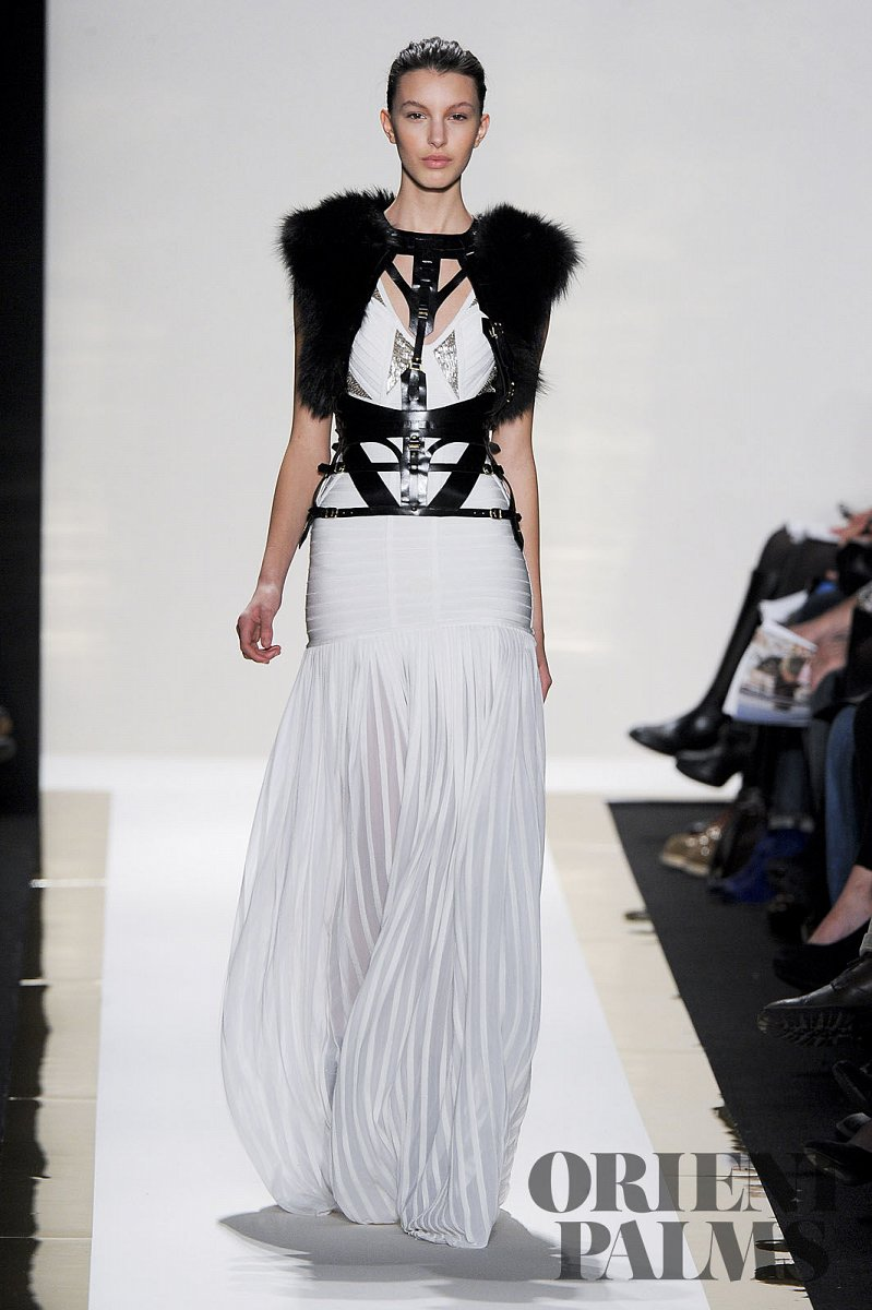 Hervé Léger by Max Azria Fall-winter 2012-2013 - Ready-to-Wear - 1