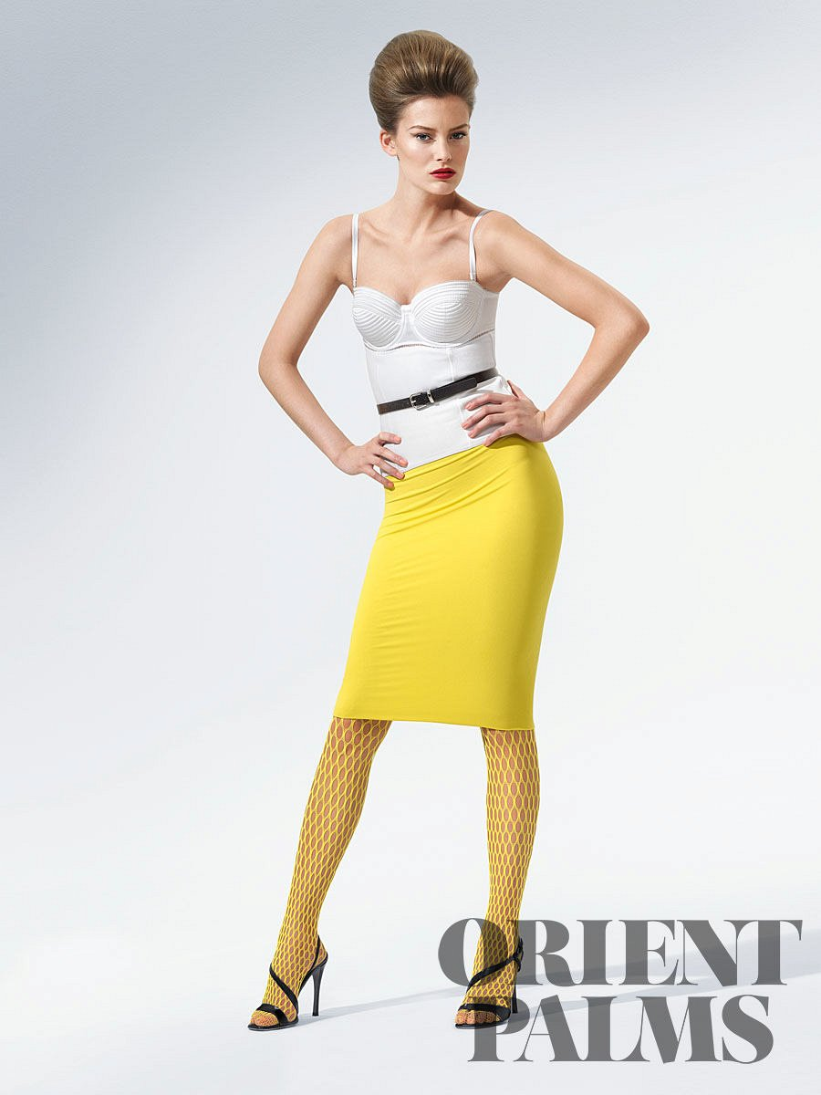 Wolford Lente/Zomer 2011 - Confectie - 1
