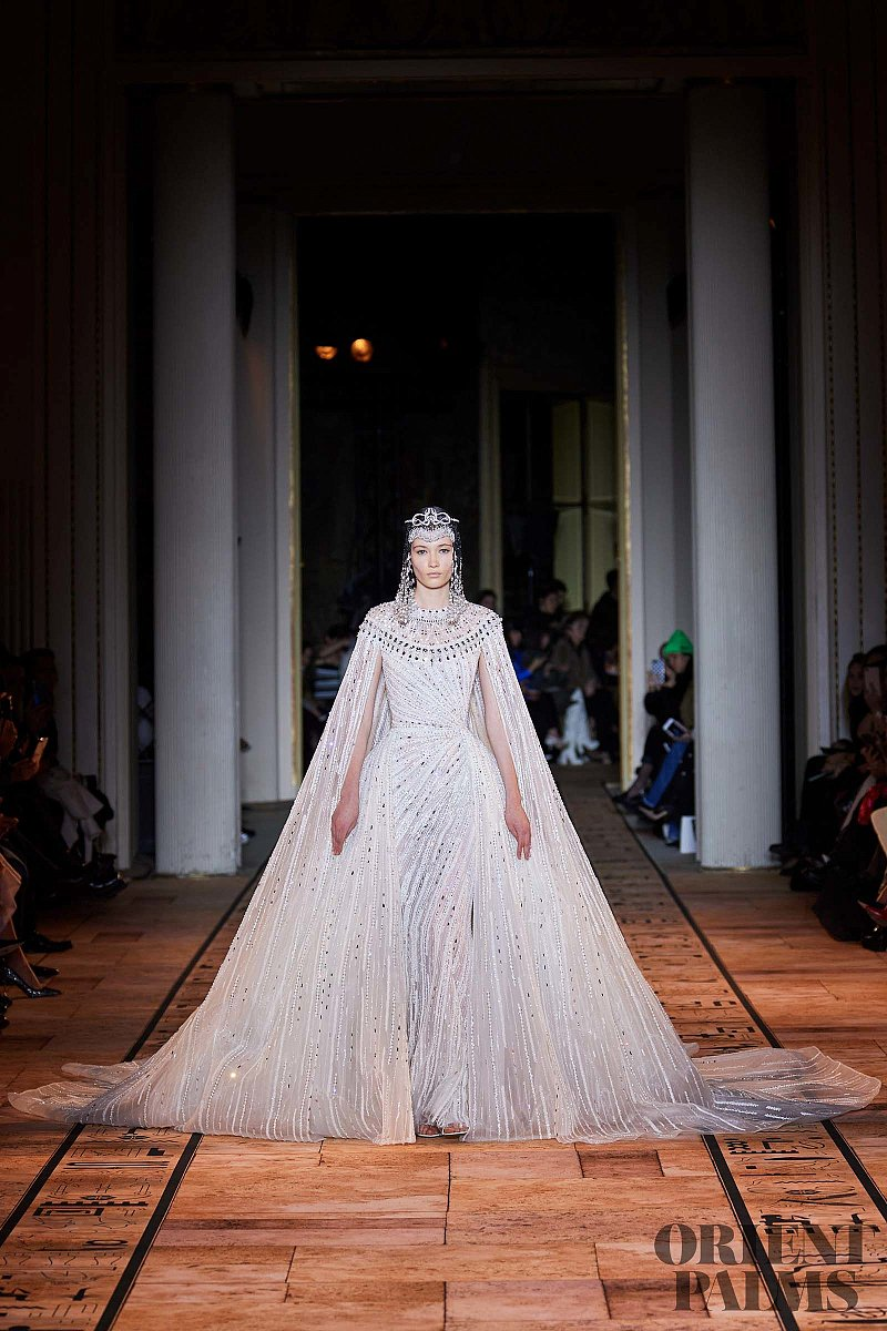 Zuhair Murad Official pictures, S/S 2020 - Couture - 1