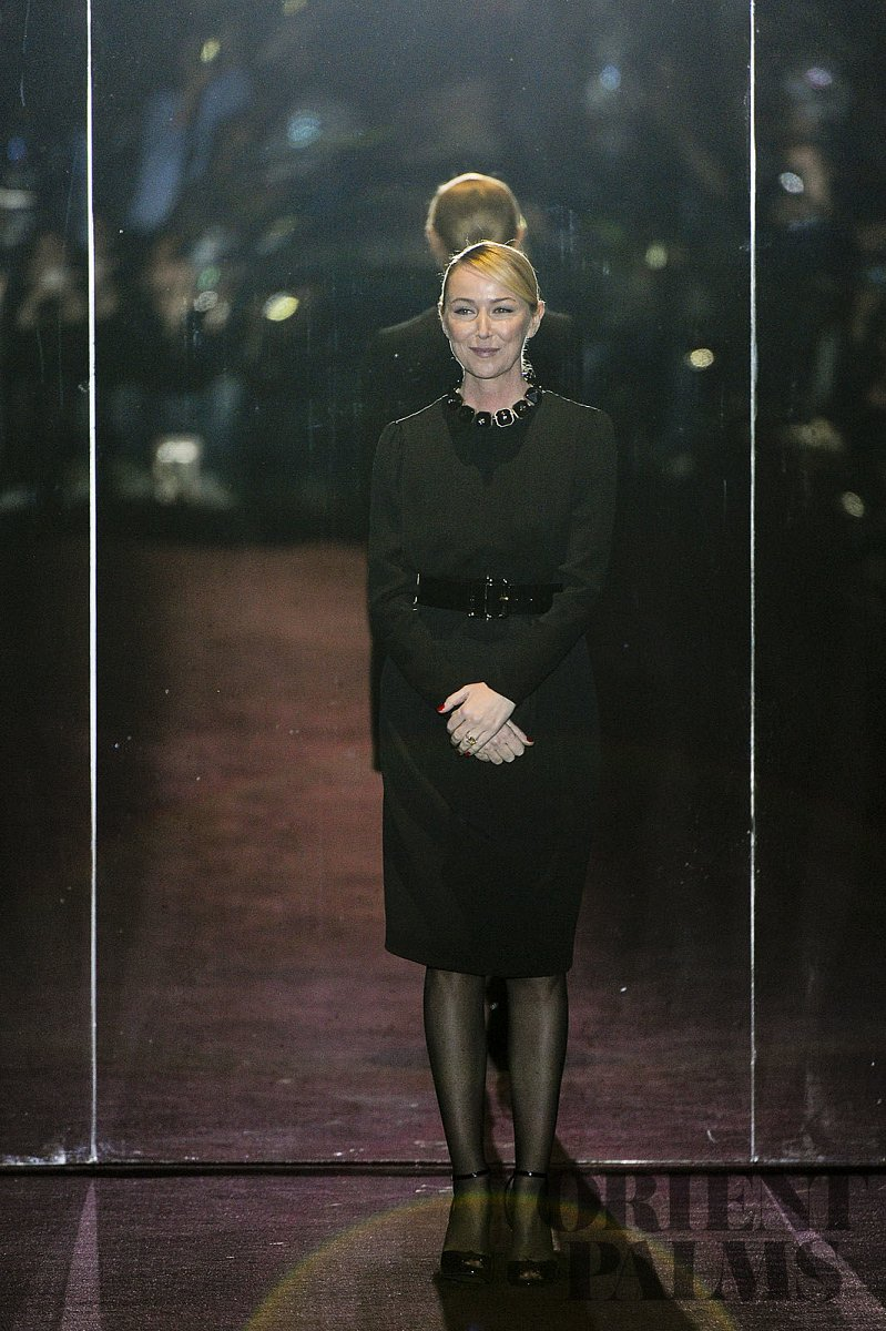 Gucci Herbst/Winter 2012-2013 - Pret-a-porter - 1