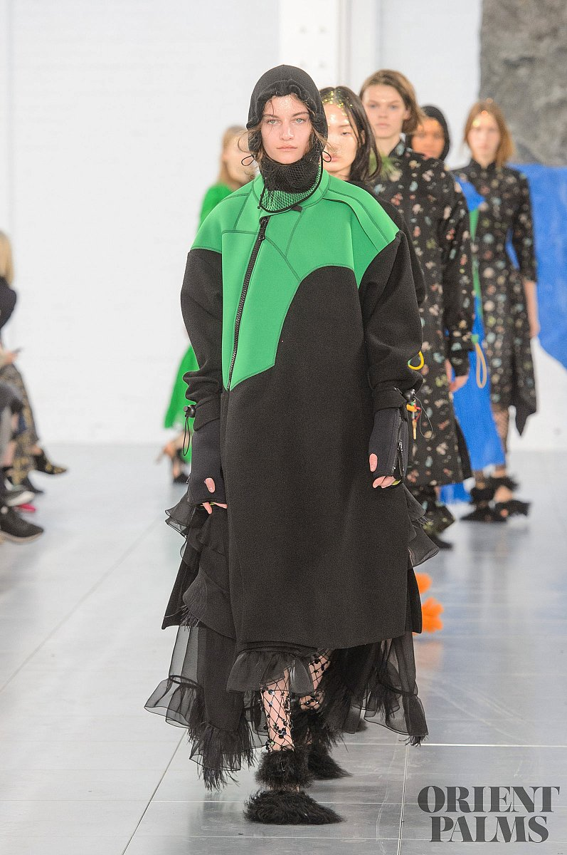 Preen By Thornton Bregazzi Herfst/Winter 2018-2019 - Confectie - 1