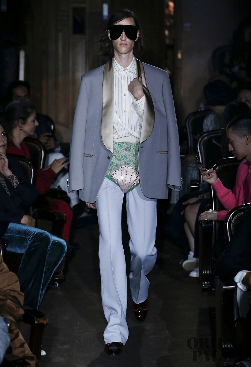 Gucci Spring-summer 2019 - Ready-to-Wear - 1