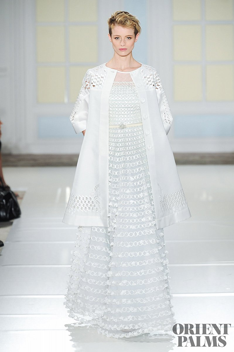 Temperley London Spring-summer 2014 - Ready-to-Wear - 11