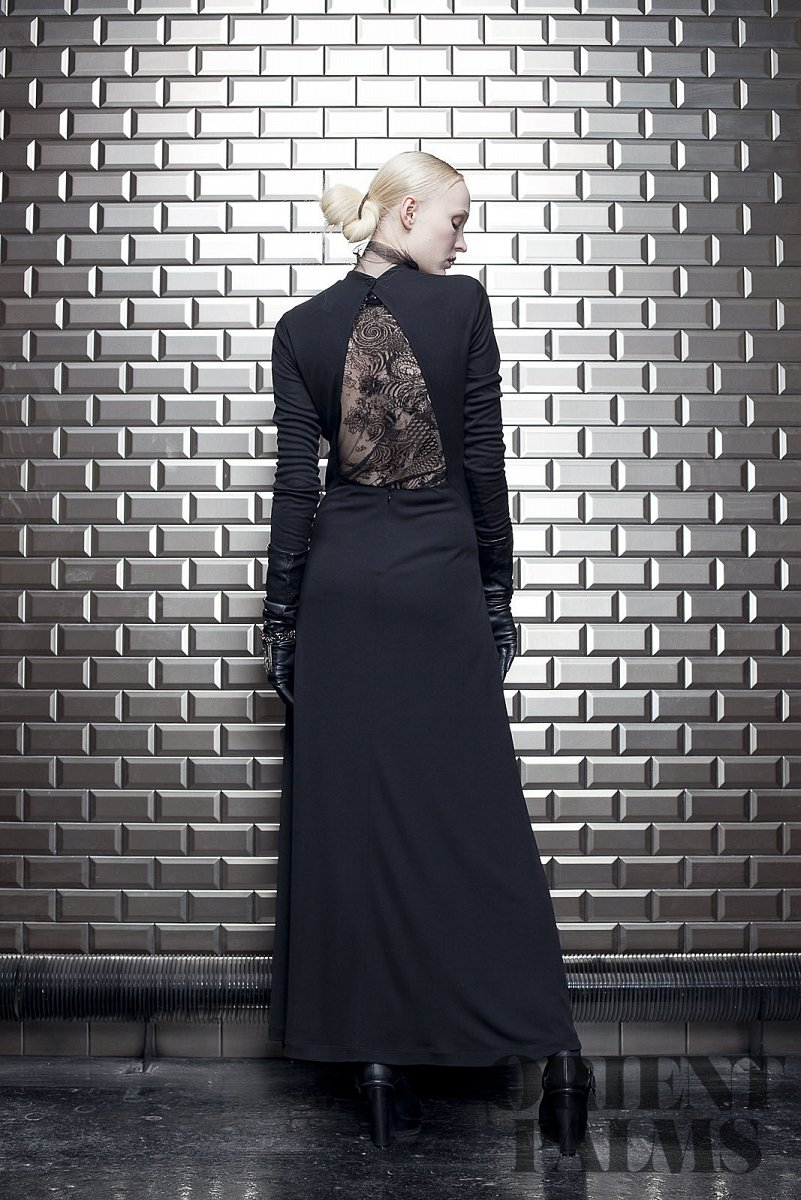 Jean Paul Gaultier Pre-fall 2012-2013 - Ready-to-Wear - 1