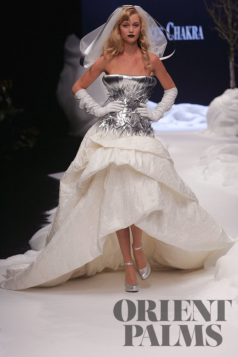 Georges Chakra Fall-winter 2007-2008 - Couture - 1