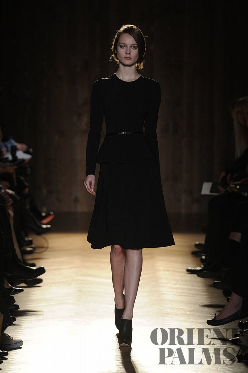 Roland Mouret Fall-winter 2012-2013 - Ready-to-Wear - 1