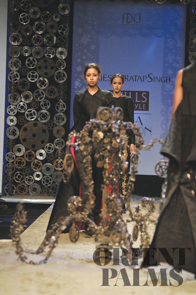 Rajesh Pratap Singh Fall-winter 2009-2010 - Ready-to-Wear - 1