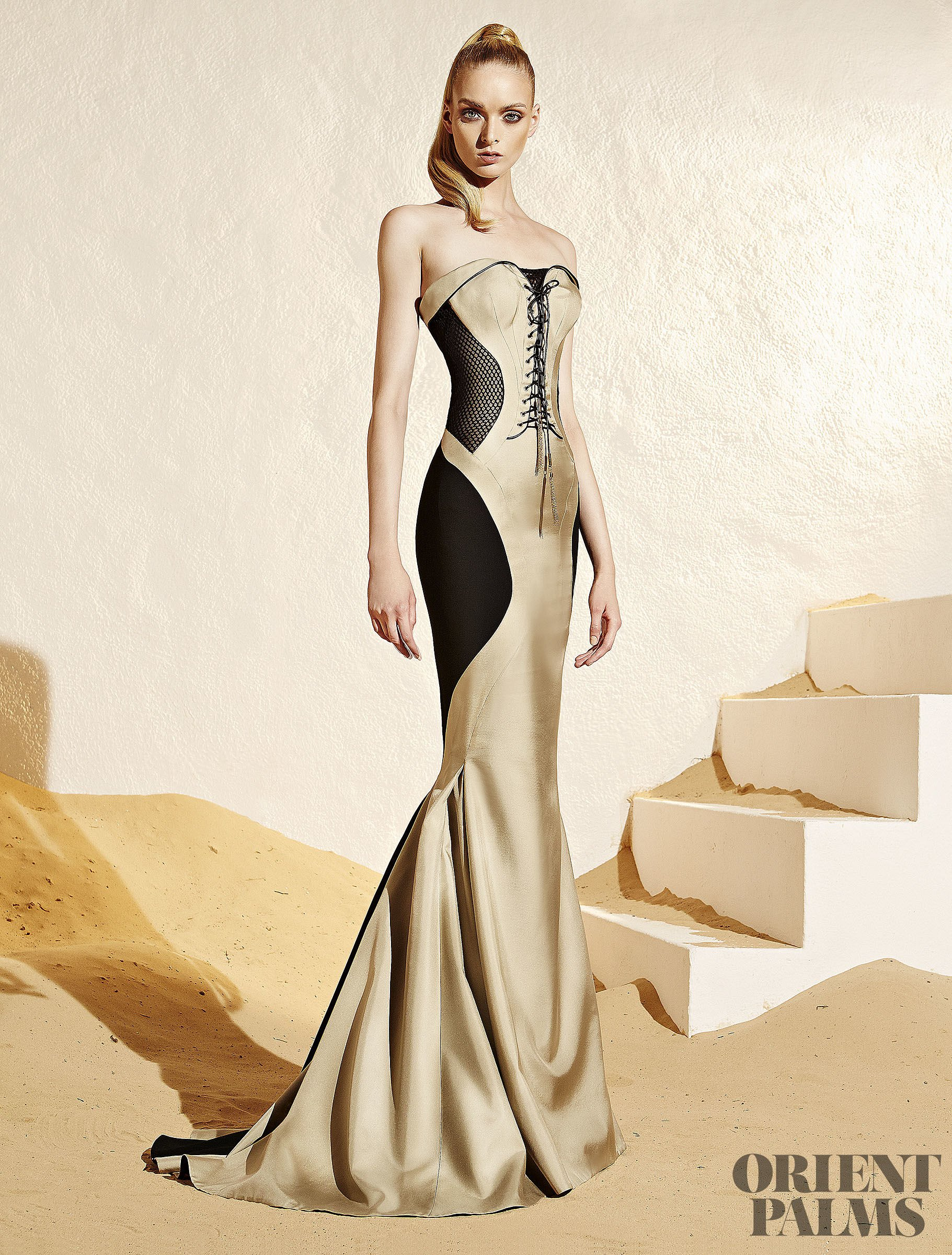 Zuhair Murad Resort 2015 Ready To Wear