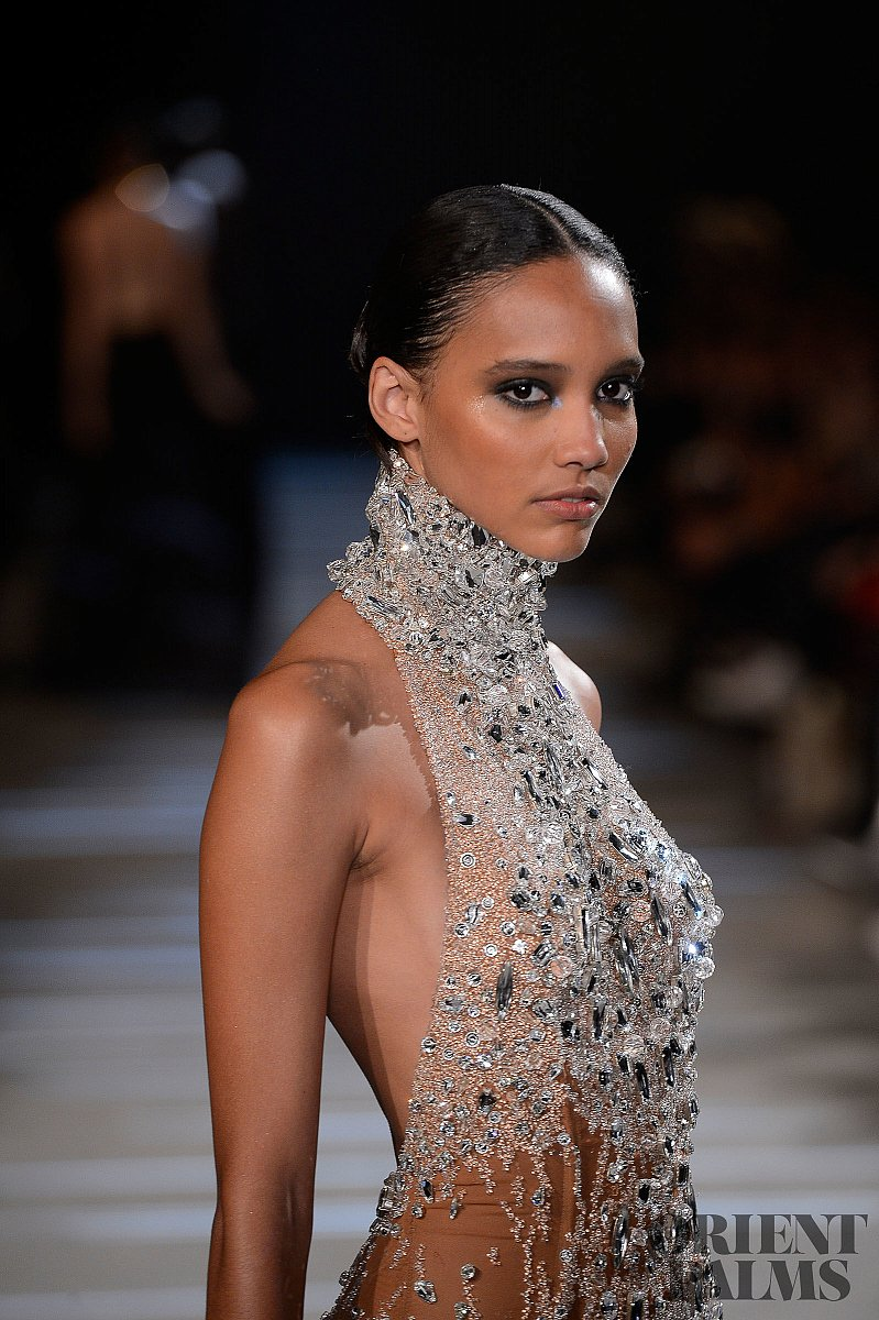 Alexandre Vauthier Spring-summer 2013 - Couture - 1