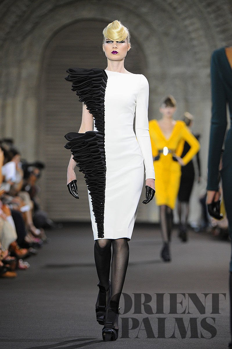 St phane rolland fall winter 2011 2012 couture for New haute couture designers