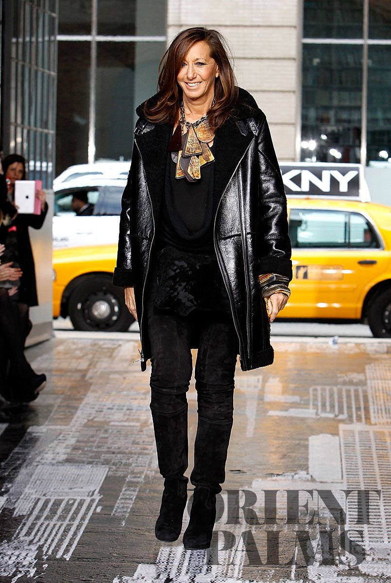 DKNY Fall-winter 2012-2013 - Ready-to-Wear - 2