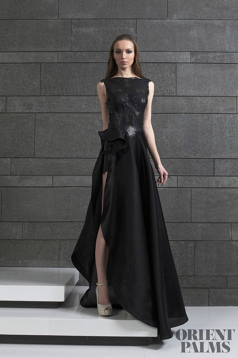 Tony Ward Herfst/Winter 2014-2015 - Confectie - 1