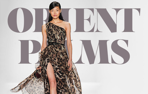 288d95a4965 Home Ready-to-Wear Badgley Mischka fashion designer Maison Badgley Mischka  Fall-winter 2014-2015