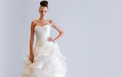 newest collection 949bd 6df5f Kleinfeld – Sposa | Orient Palms Italia